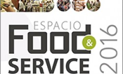 ESPACIO FOOD&SERVICE 2016
