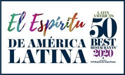 Premiados con El Espíritu de América Latina V Región
