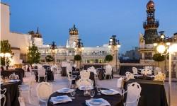 Madrid se prepara para la reapertura de sus restaurantes