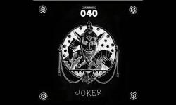 Restaurante 040 presenta Joker 040