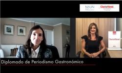Diplomado en Periodismo Gastronómico