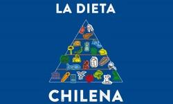 La Dieta Chilena: el primer libro del Doctor Chef