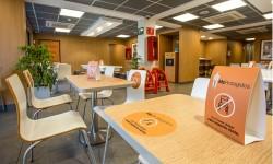 McDonald's se prepara en chile para recibir nuevamente al público