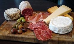 Sugerencia en la manipulación y refrigeración de queso y cecinas