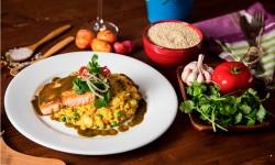 Una década llevando sabores peruanos a casa