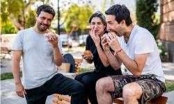 Dedicación, técnica y sabor en formato sándwich
