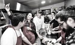 La riqueza de la historia, las recetas y los ingredientes italianos