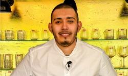 La cocina íntima del chef José Matamala