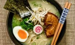 La apuesta del chef Gerson Céspedes por el auténtico sabor oriental