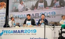 El desafío de aumentar el consumo de productos del mar en Chile
