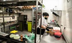 Dark Kitchens un futuro luminoso