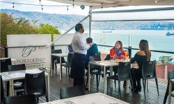 Restaurante Portofino: Una reapertura brillante