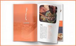 """La serie televisiva """"Sabores Sin Límites"""" con Álvaro Lois, publica su primer libro con recetas preparadas en todo Chile"""