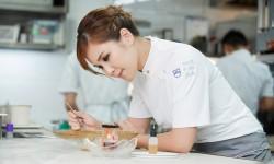 La gastronomía como plataforma de arte