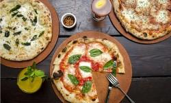 La revolución de las pizzas con harina de espelta