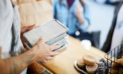 TAKE AWAY: comida lista y al paso para los nuevos tiempos