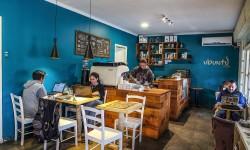 CAFESTORE Y UBUNTU