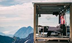 ALL - Accor Live Limitless instala habitación de cristal en las alturas