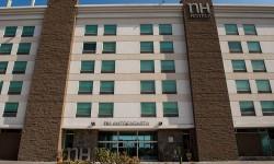 NH Hotel Group y Abastible anuncian proyecto de eficiencia energética para los hoteles de Iquique y Antofagasta