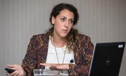 Charla Patricia Boo Hoteleros de Chile