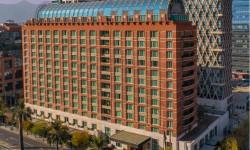 Hotel The Ritz-Carlton, Santiago, ofrece diversidad de panoramas para recibir este otoño 2021.