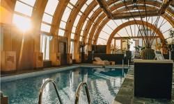 El emblemático hotel The Ritz-Carlton, Santiago, celebra la llegada de la primavera con una serie de panoramas para disfrutar en pareja, con amigos y familiares