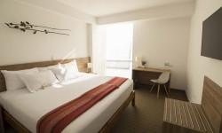 Tierra Viva Hoteles recibe puntuación de 9,2 sobre 10 de promedio en los Traveller Review Awards de Booking.com en sus hoteles de Perú