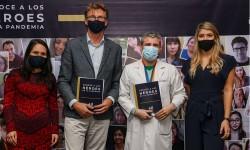 Accor lanza proyecto ALL Heroes para reconocer a los profesionales de la salud en el combate a la pandemia
