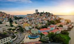 Guayaquil, la ciudad ecuatoriana que renació y creó su marca ciudad