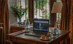 "Hotel Casa Real de Viña Santa Rita se suma a tendencia mundial del ""Workation"""