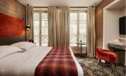 El poder de los hoteles temáticos