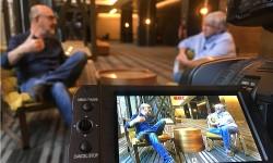 El primer hotel con streaming propio