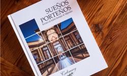"""""""Sueños Porteños, retratos de hoteles boutique de Valparaíso"""""""