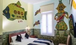 Hotel Casa Puente Valparaíso