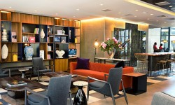 Hotel Hyatt Centric Santiago