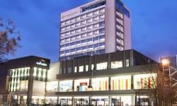 HOTELES MANQUEHUE