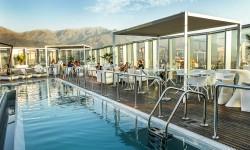 Icon Hotel Terraza