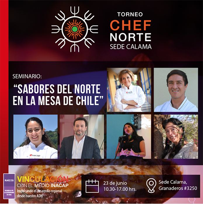 TORNEO CHEF NORTE