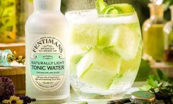 Fentimans Aguas Tonicas