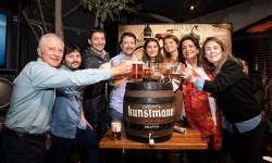 Cervecería Kunstmann Viña del Mar