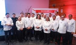 Lanzamiento Copa Culinaria Carozzi