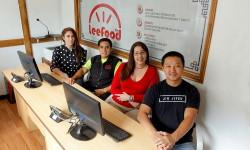Leefood: Nuevos productos en formato Horeca