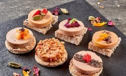 Malvasía, marca de referencia en el sector del foie gras de pato