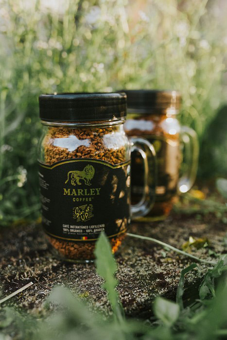 Marley Coffee Stir It Up