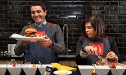 Puertas Abiertas McDonald's
