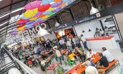 Mercado San Nicolas Buenos Aires