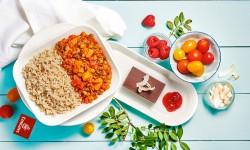 Emirates Veganuary