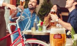 Mastercard y Stella Artois