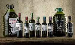 Aceite de Oliva Las Piedras
