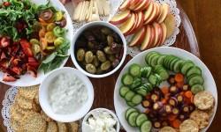 Consejos para cuidar nuestra alimentación en verano